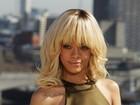 'Nunca fiz clipe esperando que ele fosse proibido', diz Rihanna a revista