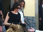 Malga Di Paula: 'Foi uma despedida dolorosa, mas emocionante'