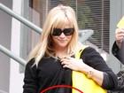 Mais um? Barriguinha de Reese Witherspoon sugere terceira gravidez