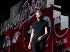 Roger Waters faz show em São Paulo