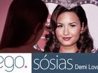 EGOsósias: Você é a cara da Demi Lovato? Mande a sua foto!