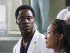 Ator de 'Grey's Anatomy' vem ao Brasil lançar filme com Murilo Rosa