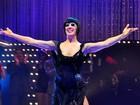 Claudia Raia conta com 'força-tarefa' para deixá-la perfeita em 'Cabaret'
