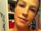 Luana Piovani e Mariana Belém conversam sobre amamentação
