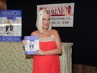 'Fiquei chocada', diz Tori Spelling sobre sua quarta gravidez à revista