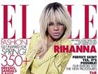 'Constrangedor, mas libertador', diz Rihanna sobre agressão a revista