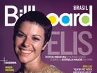 Maria Rita diz a revista que única lembrança que tem de Elis é do velório