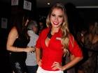 Ex-BBB Adriana descarta posar nua novamente: 'Não preciso'