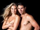 Bar Refaeli faz topless em edição de biquíni da 'Sports Illustrated'
