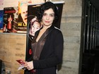 Letícia Sabatella fará filme com Stephen Baldwin, diz jornal