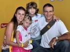 Mário Gomes escreve biografia e fala sobre a 'lenda da cenoura'