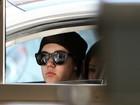 Justin Bieber leva Selena para dar uma volta em seu carro de US$ 100 mil