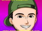 Ex-BBB vira personagem de vídeo game em jogo criado no Japão
