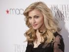 Madonna trará os filhos para os shows no Brasil, diz jornal