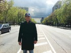 Vencedor do 'BBB12', Fael já está na Espanha para 'Gran Hermano'