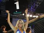 Combate de ring girls: quem manda melhor, brasileiras ou americanas?