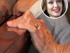 Jolie ou Aniston, quem ganhou o anel mais bonito de Brad Pitt?