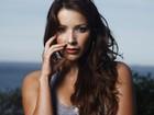 'Amigos', diz Renata Dominguez sobre ex-BBB Wesley a revista