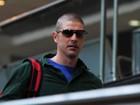 Recuperado, Gianecchini viaja para a Bahia com amigos, diz jornal