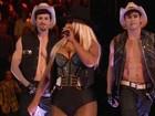 Christina Aguilera recebe multas por chegar atrasada, diz site