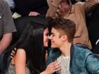 Justin Bieber e Selena Gomez se desentendem em restaurante, diz site