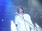Roberto Carlos grava funk para trilha sonora da novela 'Salve Jorge'