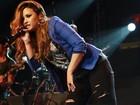 Depois de Britney, Demi Lovato assina contrato com 'The X Factor', diz site