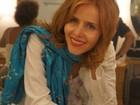 Leona Cavali muda o visual e fica ruiva para 'Gabriela'