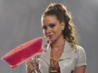Leandra Leal recebeu convite para fazer shows e gravar CD, diz jornal