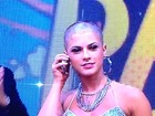 'Playboy' se interessa por Babi Rossi careca, mas não fecha o contrato