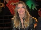 Daniella Cicarelli troca a maratona por caminhada, diz jornal