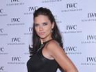 Adriana Lima dá à luz sua segunda filha