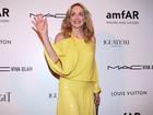 Sharon Stone, Sabrina Sato e mais famosas vão a baile da amfAR