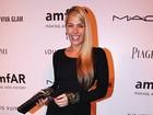 'De uma vez por todas, não tenho nada contra Ana Hickmann', diz Galisteu