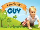 Álbum: relembre o 1º ano de Guy, filho de Danielle Winits e Jonatas Faro