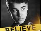 Novo álbum de Justin Bieber estreia no topo da parada britânica