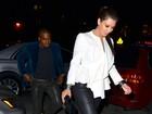Kim Kardashian e Kanye West já pensam em casamento, diz revista