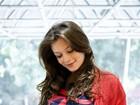 Bianca Castanho renova o guarda-roupa por causa da gravidez