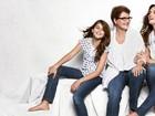 Cindy Crawford posa com a mãe e a filha em campanha de Dia das Mães