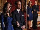 Um ano aps o casamento real, Kate Middleton sofisticou seu estilo