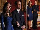 Um ano após o casamento real, Kate Middleton sofisticou seu estilo