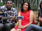 Irmãos de 'Para Nossa Alegria' elogiam a mãe a jornal: 'Batalhadora'