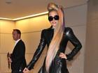 Tailândia denuncia Gaga por uso inadequado de bandeira, diz jornal