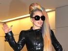 Lady Gaga anuncia shows no Brasil em novembro