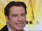 Mais um homem (agora são três) acusa John Travolta de assédio