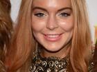 Aúdio de ligação para emergência de Lindsay Lohan é divulgado