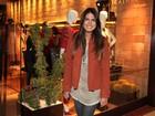 Filha de Glória Pires fala sobre primeira novela: 'Sonhei a vida inteira'