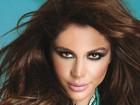 'Não me sinto um mulherão 24 horas por dia', diz Maria Melilo a revista