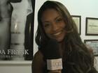 Vídeo: Ex-BBB Jaqueline revela   vontade de ser mãe