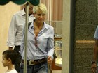 Xuxa homenageia mãe: 'Meu sonho sempre foi dar tudo que ela merece'